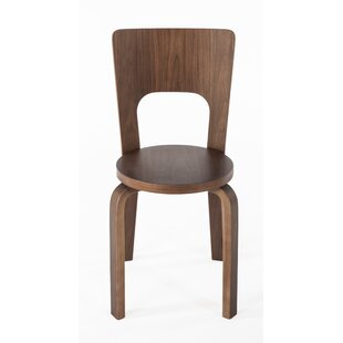 The Canute Dining Chair by dCOR design