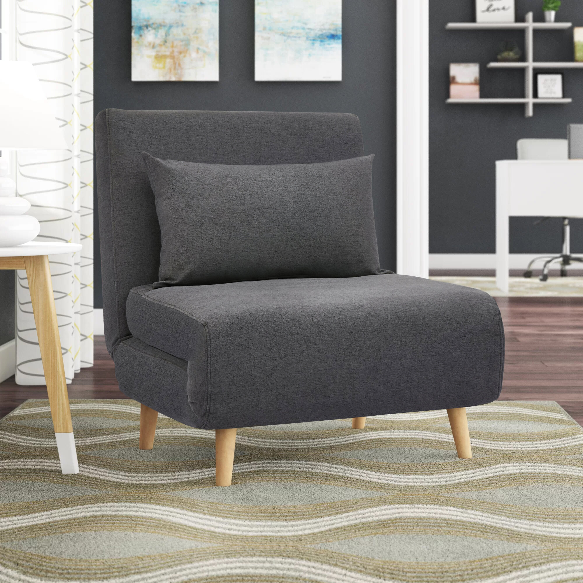 Modern Contemporary Accent Chairs You Ll Love In 2020 Wayfair