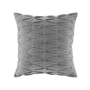Nara Cotton Throw Pillow