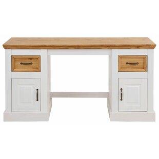 Suzie Executive Desk By Brambly Cottage
