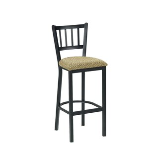 Guide to buy 30.5 Bar Stool by Premier Hospitality Furniture Reviews (2019) & Buyer's Guide