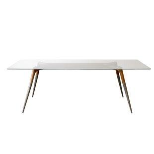 Brayden Studio Dibenedetto Dining Table