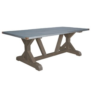 Bossa Nova Dining Table by Padmas Plantat..