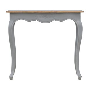 Marigold French Console Table