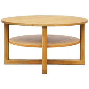 Bezno Coffee Table By Rosalind Wheeler