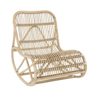 Review Oneman Rocking Chair