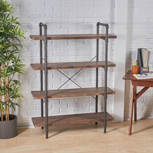 Dubin Etagere Bookcase by Will..