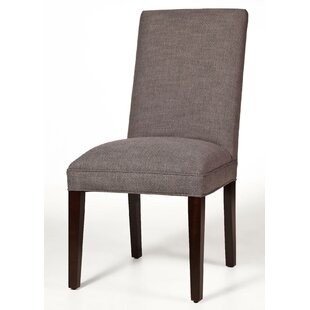 Princeton Upholstered Dining Chair Sloane Whitney