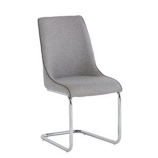 Karin Upholstered Dining Chair By Metro Lane