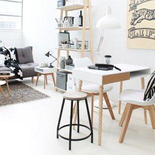 Noblitt Dining Chair by Wrought Studio Modern
