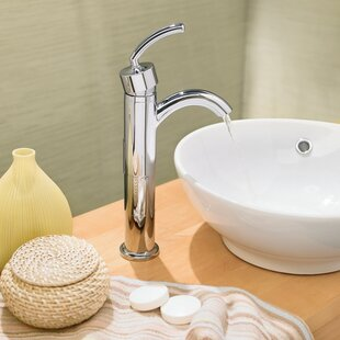 Moen ICON Single Hole Low Arc ..