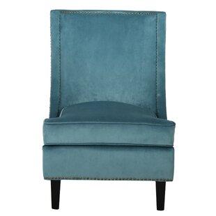 Inexpensive Olson Slipper Chair ByMercer41