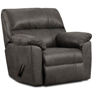 Alaniz Manual Recliner by Winston Porter SKU:EB233788 Reviews