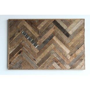 Reclaimed Wood Wall Decor Wayfair