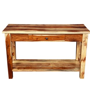 Loon Peak Reaves Console Table