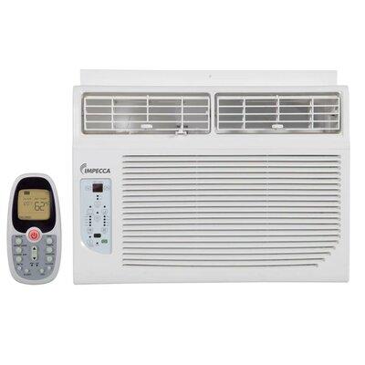 10000 BTU Energy Star Window Air Conditioner with Remote Impecca