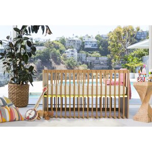 Highlight 2-in-1 Convertible Crib