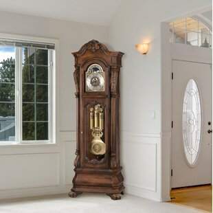 Grandfather Clocks You'll Love in 2019 | Wayfair