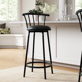 28 Swivel Bar Stool (Set of 2) by PRE Sales