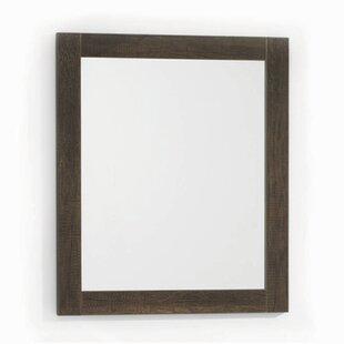 Wrought Studio Seamus Accent Mirror Set (Set of 2)