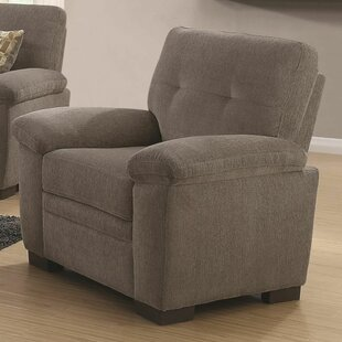 Oliwier Armchair by Winston Porter