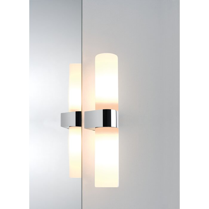 Mirabo 2 Light Mirror