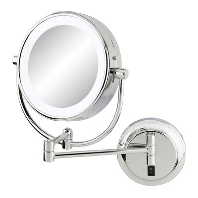 Mirrors With Lights You Ll Love In 2019 Wayfair