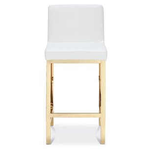 Annis Bar Stool by Everly Quinn