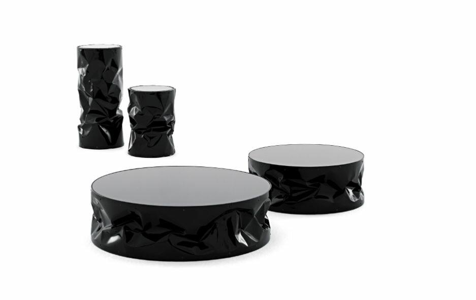 Tab.Ulone Table / Stool By Opinion Ciatti