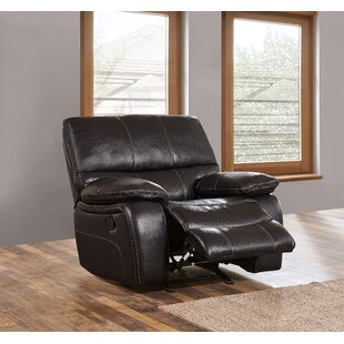 Sourabh Manual Glider Recliner