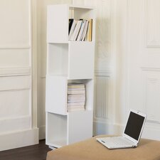 Shell 62 Cube Unit Bookcase by Tema