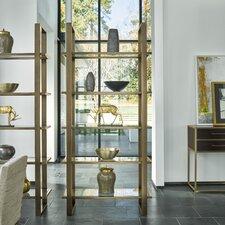 Abdallah 85 Etagere Bookcase by Willa Arlo Interiors