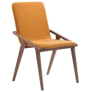 Mykonos Parsons Chair (Set of 2) by Langley Street