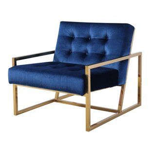 Geno Armchair by Everly Quinn