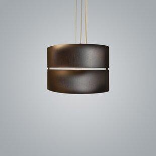 ZANEEN design Luz Oculta 1-Light Pendant