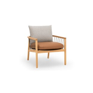 Wilfong Crosshatch Armchair By Foundry Select