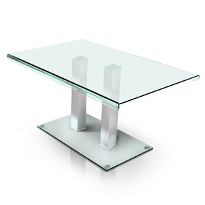 Zephyranthe Dining Table by Orren Ellis