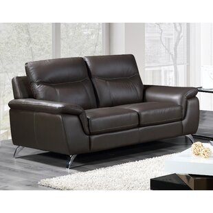 Shop Chicago Loveseat by Cortesi Home