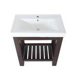 Bise 30 Single Bathroom Vanity Set by Latitude Run®