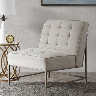 Burch Slipper Chair
