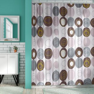 Coupon Wendy Shower Curtain ByZipcode Design
