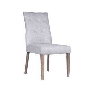 Russia Side Chair (Set of 2)