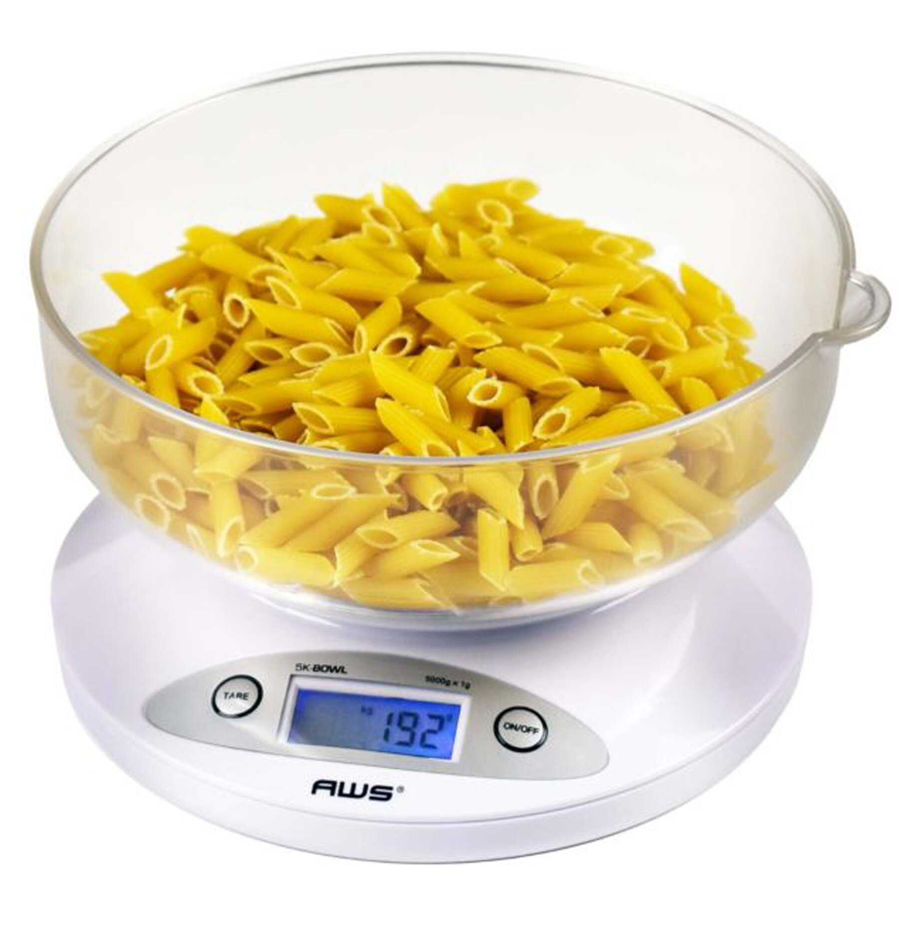 American Weigh Scales Tare And Auto Off Kitchen Scale Reviews Wayfair