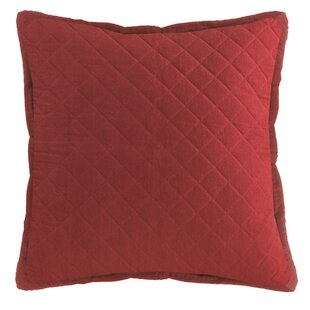 Chad Square Pillow Cover