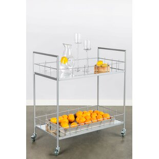 Carrie Bar Cart by Statements by J