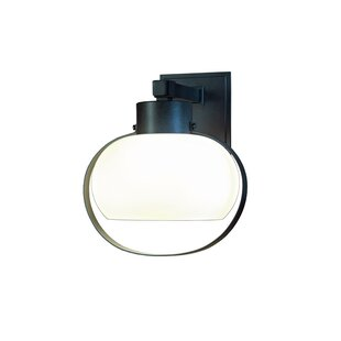 Affordable Port Outdoor Wall Lantern By Hubbardton Forge