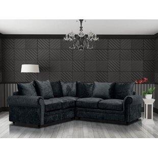 Harmison Reversible Corner Sofa By Envisage Trade