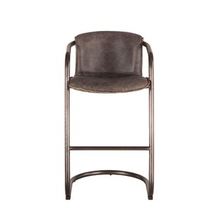 Gunter 28 Bar Stool (Set of 2) Williston Forge