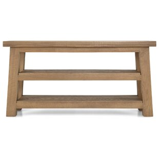 Caille Storage Bench By August Grove