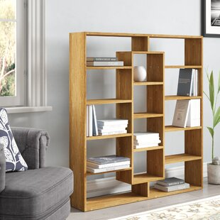 Kingstowne Bookcase By Brayden Studio
